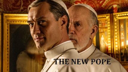 تریلر سریال پاپ جدید