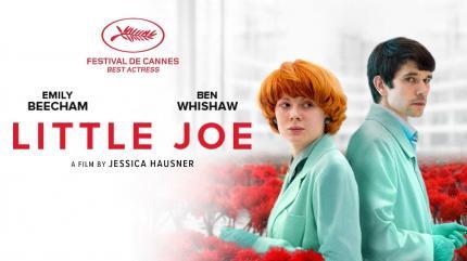 تریلر فیلم جو کوچولو