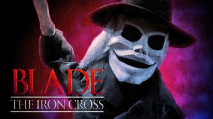 تریلر فیلم تیغه صلیب آهنی
