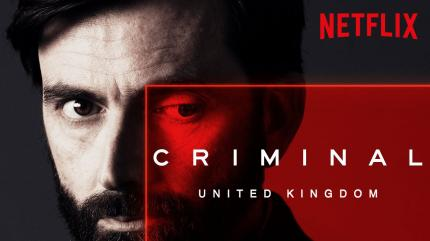 تریلر سریال جنایی: انگلستان