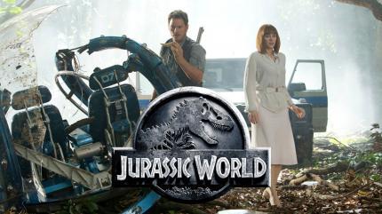 تریلر فیلم دنیای ژوراسیک