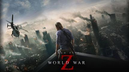 تریلر فیلم جنگ جهانی زد