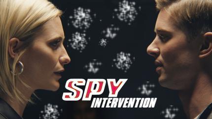 تریلر فیلم مداخله جاسوسی