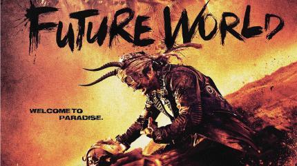 دنیای آینده