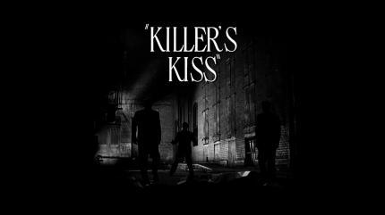 بوسه قاتل