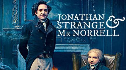جاناتان استرنج و آقای نورل