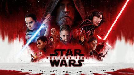 تریلر فیلم جنگ ستارگان : آخرین جِدای