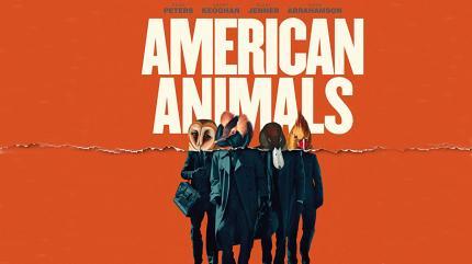 حیوانات آمریکایی