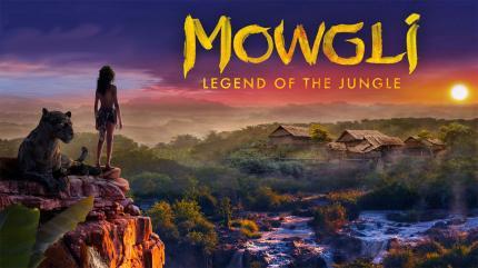 تریلر فیلم موگلی : افسانه جنگل