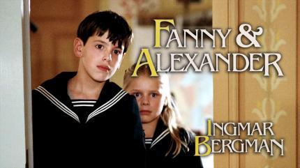 فانی و الکساندر