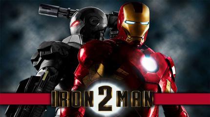 مرد آهنی 2