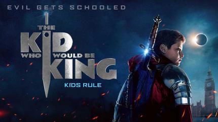 تریلر رسمی فیلم کودکی که پادشاه خواهد شد