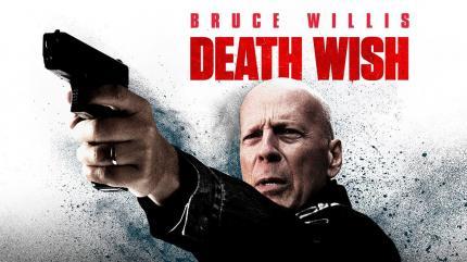 تریلر فیلم آرزوی مرگ