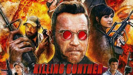 کشتن گانتر