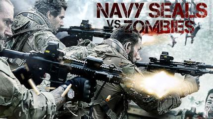 نیروی دریایی علیه زامبیها