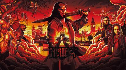 تریلر رسمی  فیلم پسر جهنمی