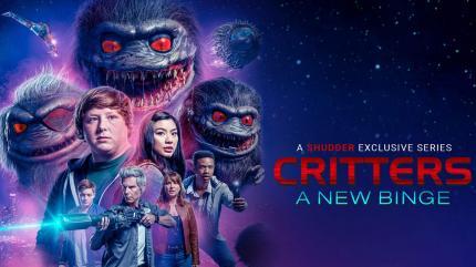 تریلر رسمی سریال  کریچرز: عیاشی جدید
