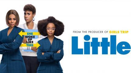 تریلر رسمی فیلم کمدی کوچک