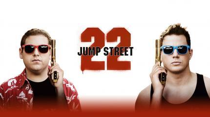 خیابان جامپ شماره 22