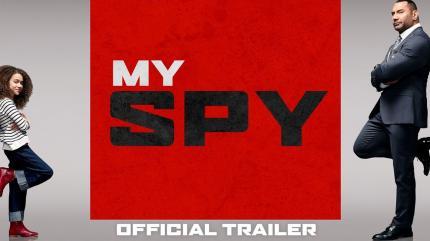 تریلر رسمی فیلم خانوادگی جاسوس من