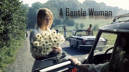 تریلر فیلم یک زن آرام
