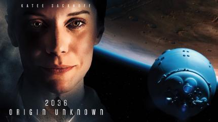 تریلر فیلم 2036 خاستگاه ناشناس