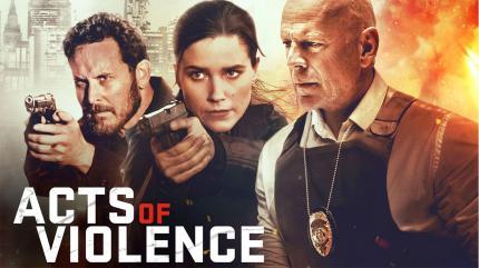 تریلر فیلم اعمال خشونت آمیز