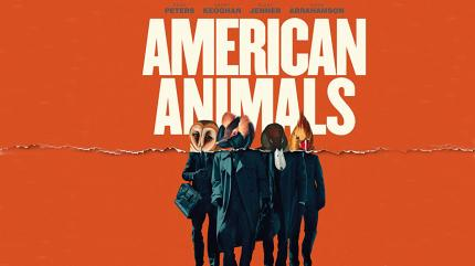 تریلر فیلم حیوانات آمریکایی