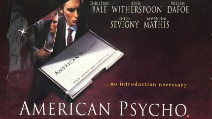 تریلر فیلم روانی آمریکایی