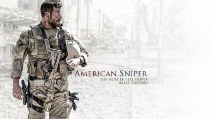 تریلر فیلم تک تیرانداز آمریکایی