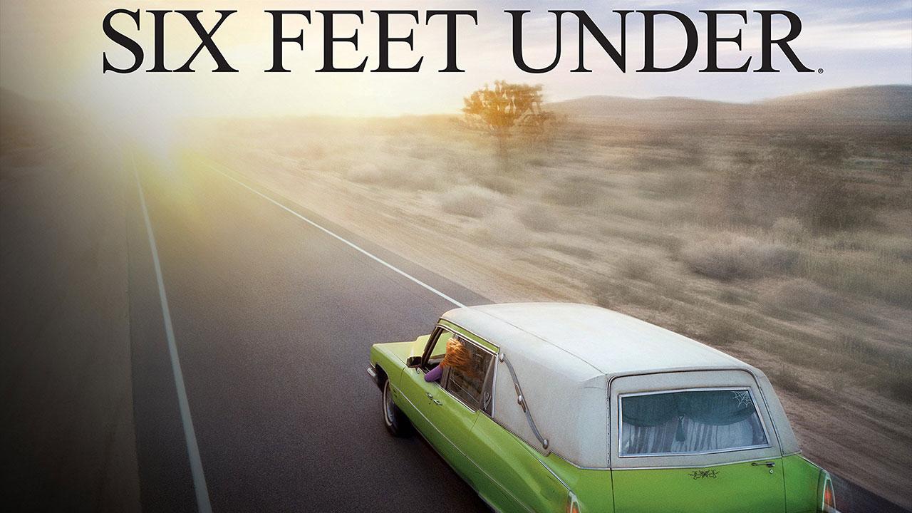 شش فوت زیر زمین