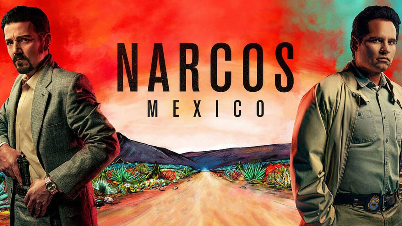 نارکوز: مکزیک