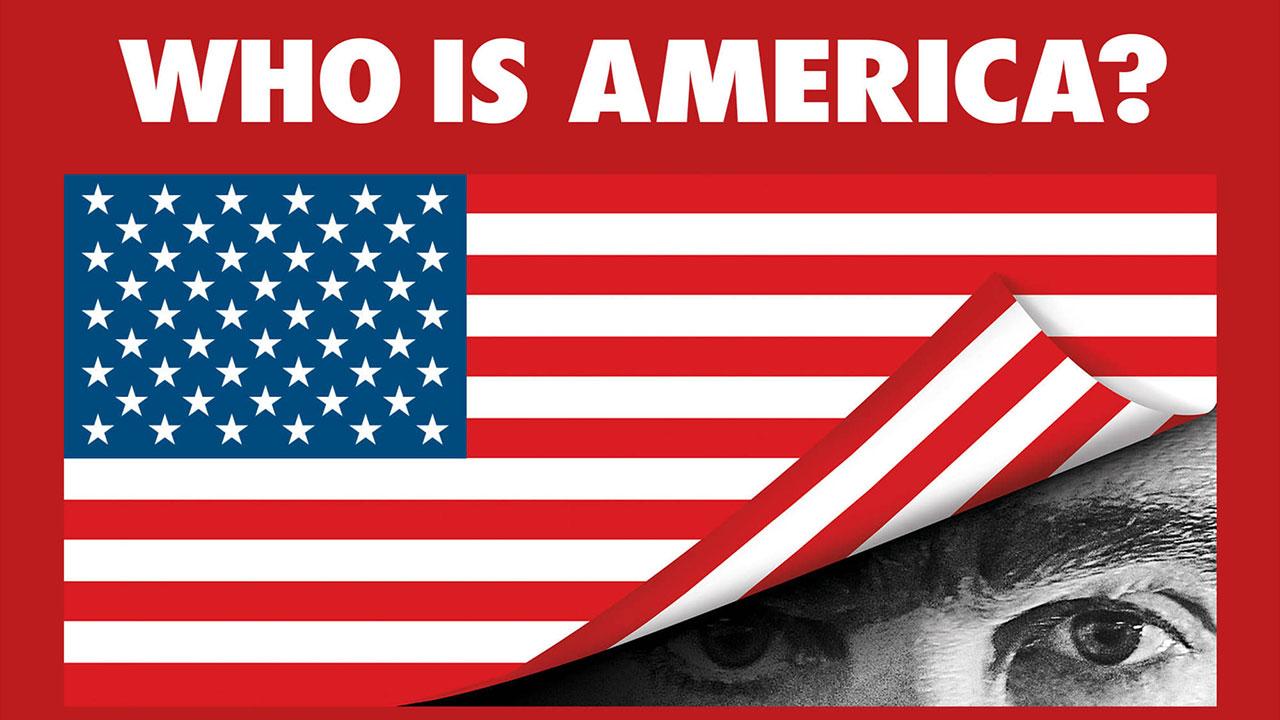 آمریکا کیست؟